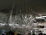 Drop cluster bulb 15-30 hanglamp_