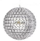 Hanglamp Desire Silver_