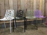 Cast Magnolia chair wit_