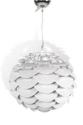 Design hanglamp Siësta, wit