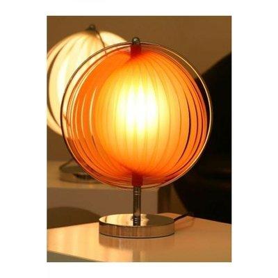 Design tafellamp Chiaro, Oranje