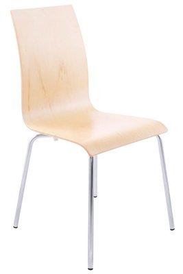 Casa Design stoel  lichthout