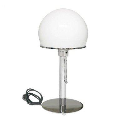 Bauhaus lamp tafellamp