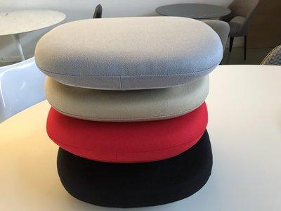 Kussen voor Knoll Saarinen Tulip stoel