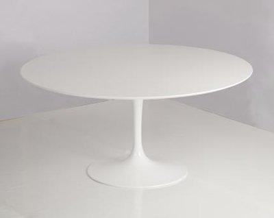 Tulip tafel rond 120 cm
