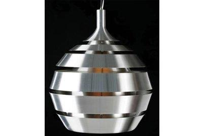 Design hanglamp ovaal