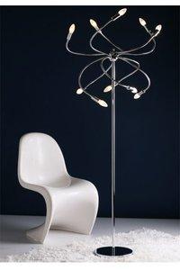 Design vloerlamp Stella