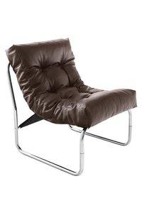 Design fauteuil Relax, Bruin