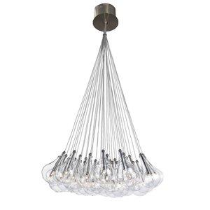 Drop cluster bulb 15-30 hanglamp
