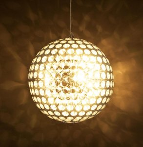 Hanglamp Desire Silver