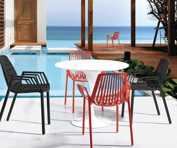 Cast Modern stoel - outdoor