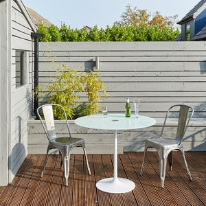 tulip outdoor tafel