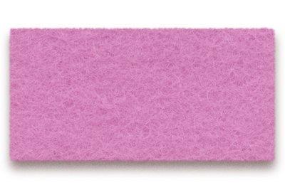 ZITKUSSEN HEY-SIGN EAMES PLASTIC SIDECHAIR 5 MM - Wild Rose