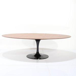 Ovale Tulip tafel 244x137cm